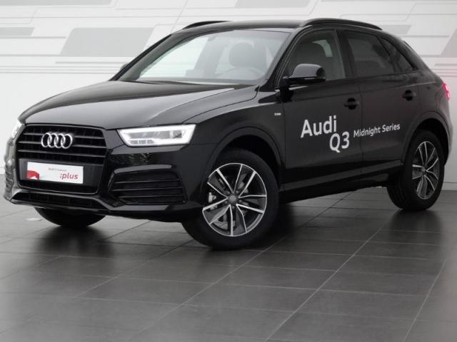 voiture occasion audi q3 2 0 tdi 150ch ultra s line 2018 diesel 28630 nogent le phaye eure et. Black Bedroom Furniture Sets. Home Design Ideas