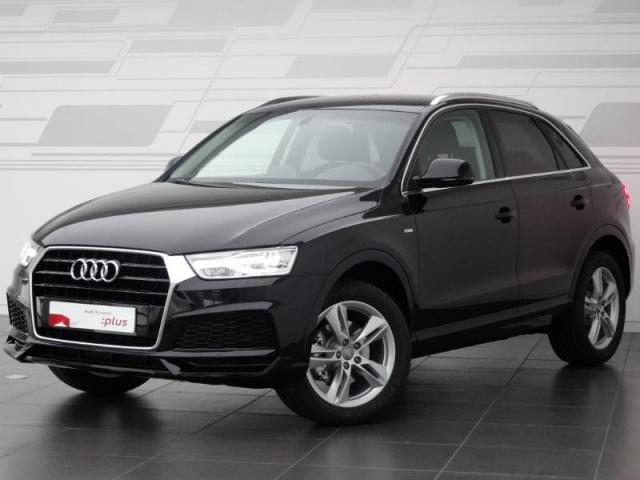 voiture occasion audi q3 2 0 tdi 150ch urban techno s tronic 7 2017 diesel 28630 nogent le phaye. Black Bedroom Furniture Sets. Home Design Ideas