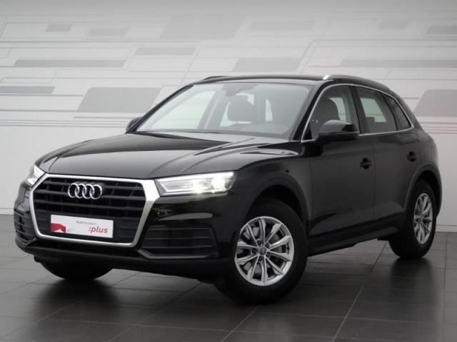 voiture occasion audi q5 2 0 tdi 150ch 2017 diesel 28630. Black Bedroom Furniture Sets. Home Design Ideas