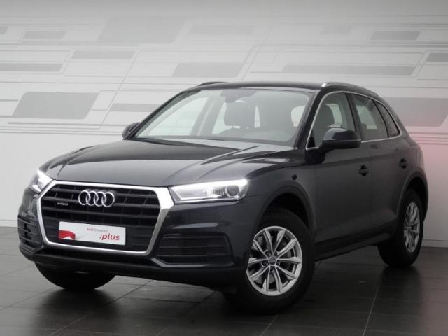 voiture occasion audi q5 2 0 tdi 163ch business executive. Black Bedroom Furniture Sets. Home Design Ideas