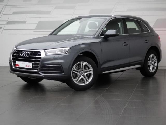 voiture occasion audi q5 2 0 tdi 163ch design quattro s tronic 7 2017 diesel 28630 nogent le. Black Bedroom Furniture Sets. Home Design Ideas