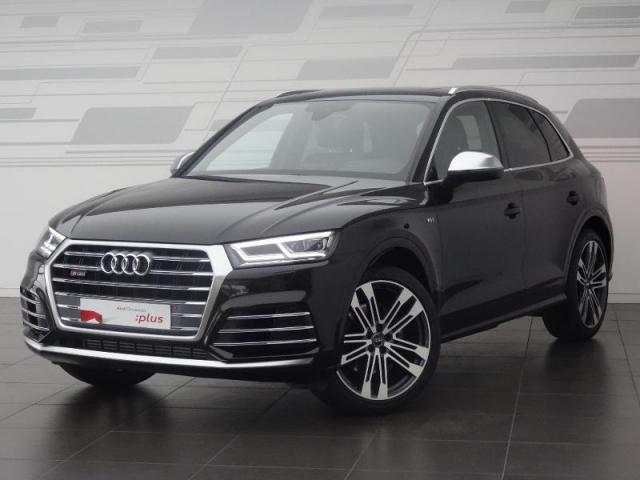voiture occasion audi sq5 3 0 v6 tfsi 354ch quattro tiptronic 8 2018 essence 28630 nogent le. Black Bedroom Furniture Sets. Home Design Ideas
