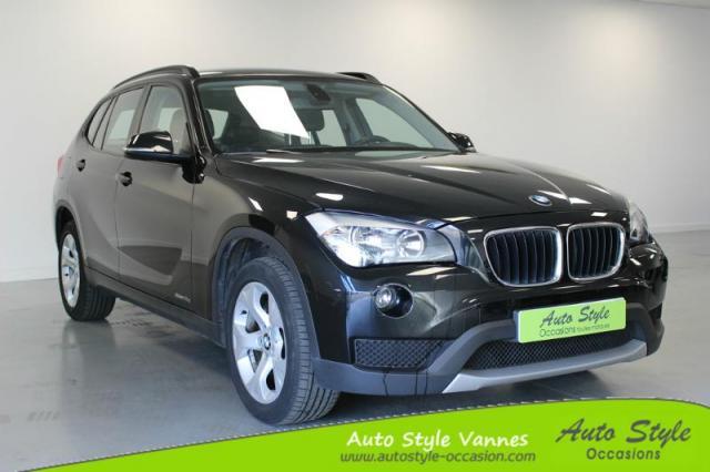 voiture occasion bmw x1 sdrive16d 116ch business 2014 diesel 56450 theix morbihan votreautofacile. Black Bedroom Furniture Sets. Home Design Ideas