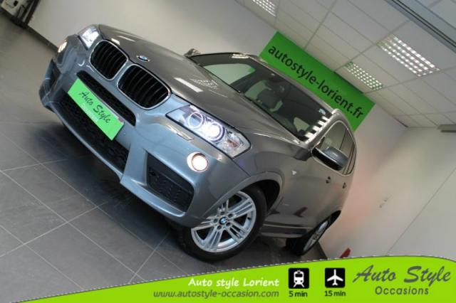 voiture occasion bmw x3 xdrive20d 184ch sport design 2012. Black Bedroom Furniture Sets. Home Design Ideas