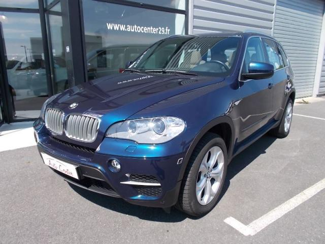 voiture occasion bmw x5 e70 xdrive40da 306ch exclusive 2011 diesel 29470 plougastel daoulas. Black Bedroom Furniture Sets. Home Design Ideas