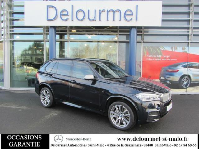 voiture occasion bmw x5 m50d 381ch 2014 diesel 35400 saint malo ille et vilaine votreautofacile. Black Bedroom Furniture Sets. Home Design Ideas
