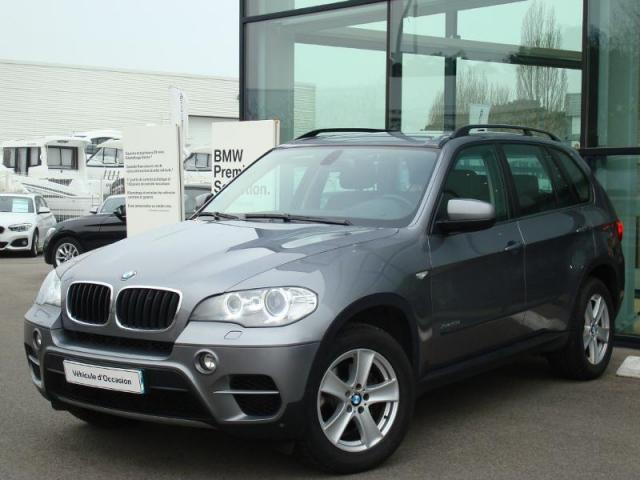 voiture occasion bmw x5 xdrive30da 245ch luxe 2011 diesel 56100 lorient morbihan votreautofacile. Black Bedroom Furniture Sets. Home Design Ideas