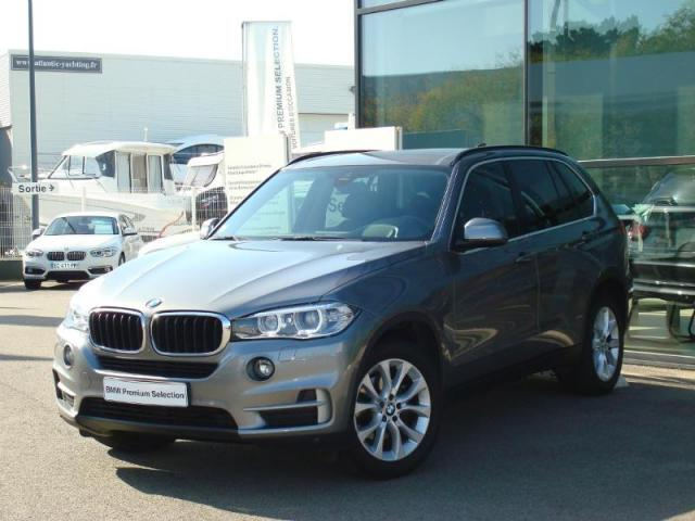 voiture occasion bmw x5 xdrive30da 258ch lounge plus 2015. Black Bedroom Furniture Sets. Home Design Ideas