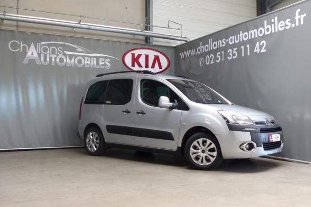 voiture occasion citroen berlingo 1 6 hdi115 xtr 5p 2013 diesel 85300 challans vend e. Black Bedroom Furniture Sets. Home Design Ideas