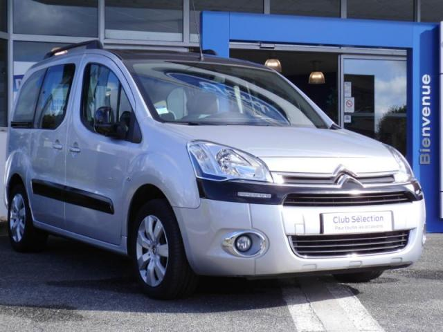 voiture occasion citroen berlingo 1 6 hdi90 collection 5p 2013 diesel 56300 pontivy morbihan. Black Bedroom Furniture Sets. Home Design Ideas