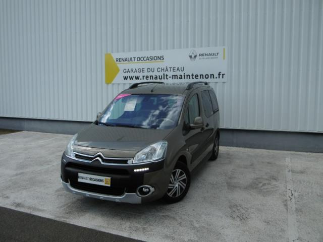 voiture occasion citroen berlingo 1 6 hdi90 fap multispace 5p bva 2012 diesel 28130 maintenon. Black Bedroom Furniture Sets. Home Design Ideas