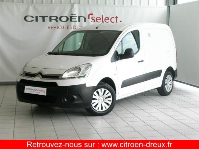 voiture occasion citroen berlingo 20 l1 hdi 90 business. Black Bedroom Furniture Sets. Home Design Ideas