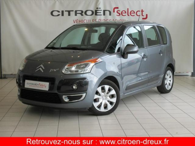 voiture occasion citroen c3 picasso 1 6 vti confort 2011 essence 28500 vernouillet eure et loir. Black Bedroom Furniture Sets. Home Design Ideas
