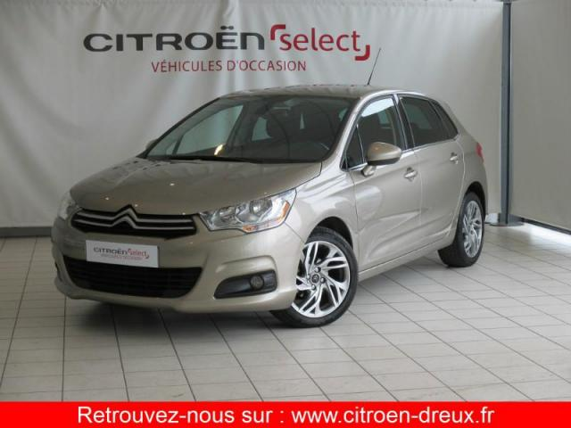 voiture occasion citroen c4 1 6 hdi 90 fap millenium ii 2012 diesel 28500 vernouillet eure et. Black Bedroom Furniture Sets. Home Design Ideas