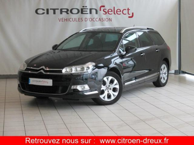 voiture occasion citroen c5 tourer 2 0 hdi140 fap millenium ii 2014 diesel 28500 vernouillet. Black Bedroom Furniture Sets. Home Design Ideas