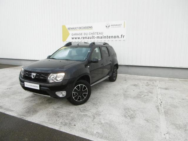 voiture occasion dacia duster 1 2 tce 125ch black touch 2017 4x2 2017 essence 28130 maintenon. Black Bedroom Furniture Sets. Home Design Ideas