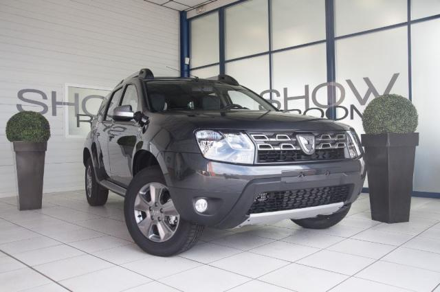 voiture occasion dacia duster 1 5 dci 110 euro6 prestige 4x2 2016 diesel 72220 commoy sarthe. Black Bedroom Furniture Sets. Home Design Ideas