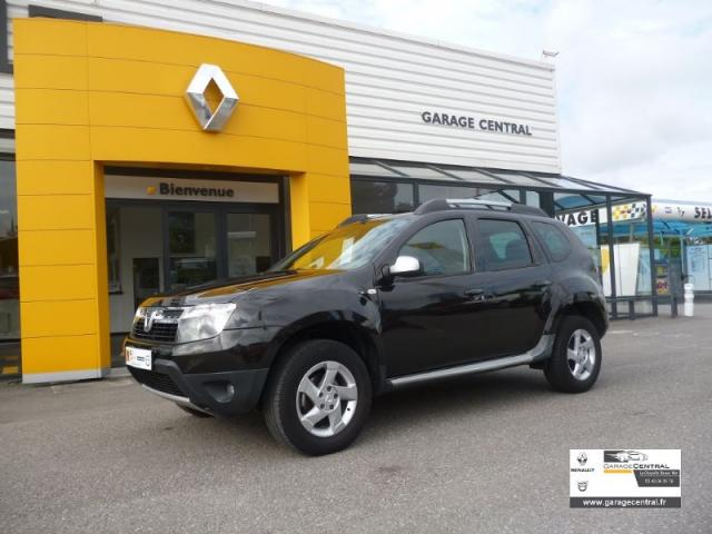 voiture occasion dacia duster 1 5 dci 110 prestige 4x2 2012 diesel 44450 la chapelle basse mer. Black Bedroom Furniture Sets. Home Design Ideas