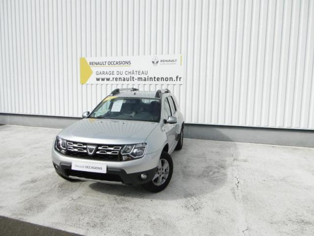voiture occasion dacia duster 1 5 dci 110ch black touch 2017 4x2 2017 diesel 28130 maintenon. Black Bedroom Furniture Sets. Home Design Ideas