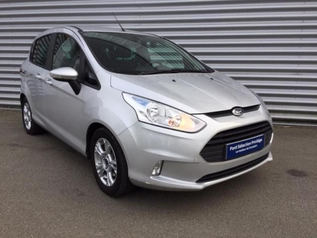 voiture occasion ford b