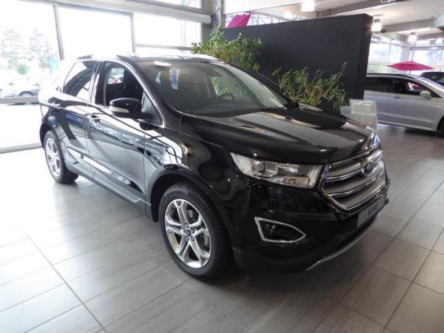voiture occasion ford edge 2 0 tdci 180ch titanium i awd 2017 diesel 27300 bernay eure. Black Bedroom Furniture Sets. Home Design Ideas