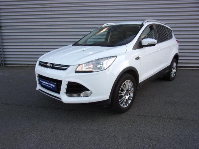 voiture occasion ford kuga 2 0 tdci 115ch fap titanium 2014 diesel 56300 pontivy morbihan. Black Bedroom Furniture Sets. Home Design Ideas