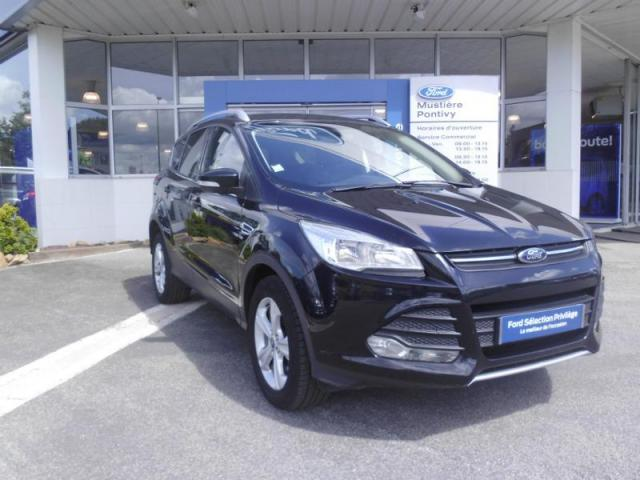 voiture occasion ford kuga 2 0 tdci 140ch fap trend 2013 diesel 56300 pontivy morbihan. Black Bedroom Furniture Sets. Home Design Ideas