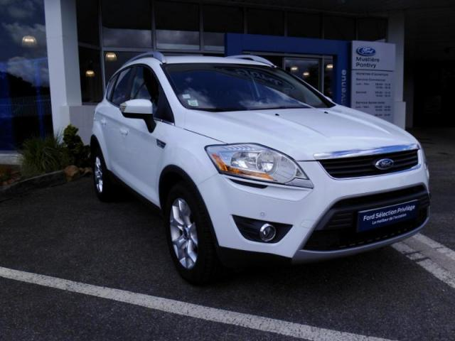 voiture occasion ford kuga 2 0 tdci 140ch fap trend 4x2 2012 diesel 56300 pontivy morbihan. Black Bedroom Furniture Sets. Home Design Ideas