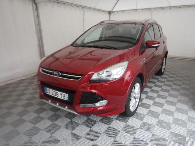 voiture occasion ford kuga 2 0 tdci 150ch sport platinium 2015 diesel 44600 saint nazaire loire. Black Bedroom Furniture Sets. Home Design Ideas