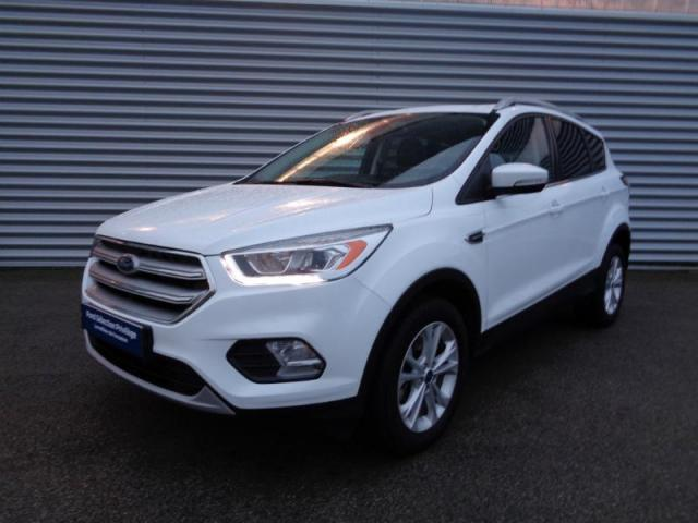 voiture occasion ford kuga 2 0 tdci 150ch stop start titanium 4x2 2017 diesel 56000 vannes. Black Bedroom Furniture Sets. Home Design Ideas