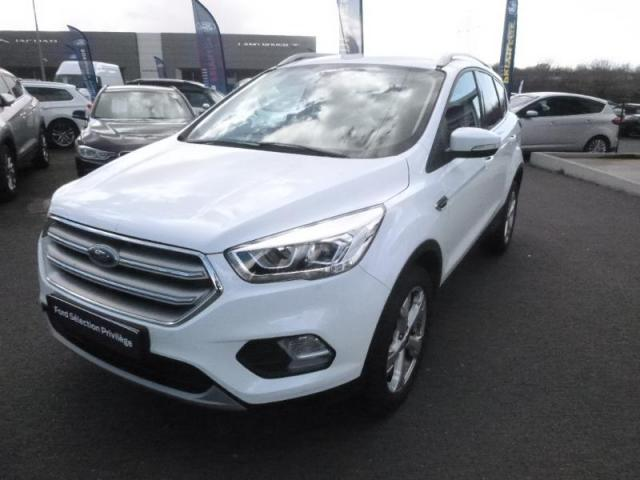 voiture occasion ford kuga 2 0 tdci 150ch stop start titanium 4x2 2017 diesel 44400 rez loire. Black Bedroom Furniture Sets. Home Design Ideas