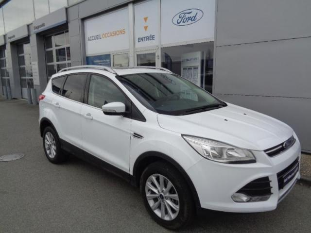 voiture occasion ford kuga 2 0 tdci 150ch stop start titanium 4x4 powershift 2016 diesel 35510. Black Bedroom Furniture Sets. Home Design Ideas