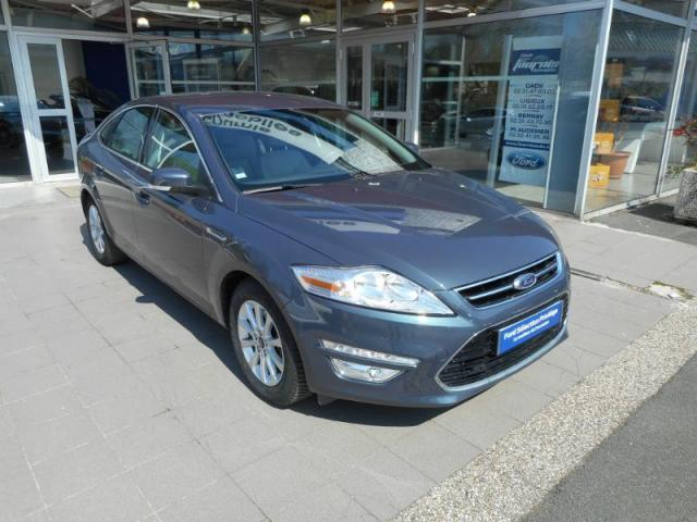 voiture occasion ford mondeo 2 0 tdci 140ch fap eco elance 5p 2014 diesel 14200 h rouville saint. Black Bedroom Furniture Sets. Home Design Ideas