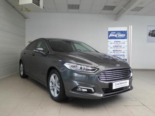 voiture occasion ford mondeo 2 0 tdci 150ch titanium powershift 5p 2017 diesel 14200 h rouville. Black Bedroom Furniture Sets. Home Design Ideas
