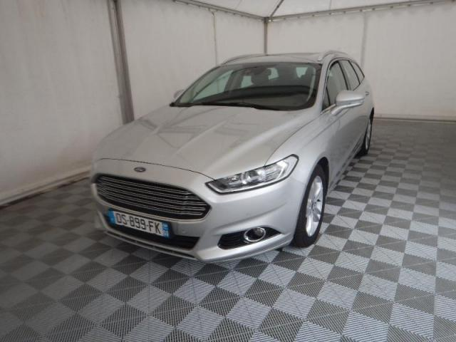 voiture occasion ford mondeo sw 2 0 tdci 150ch titanium 2015 diesel 44600 saint nazaire loire. Black Bedroom Furniture Sets. Home Design Ideas