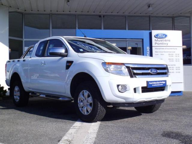 voiture occasion ford ranger 2 2 tdci 150ch super cab xlt sport 4x4 2014 diesel 56300 pontivy. Black Bedroom Furniture Sets. Home Design Ideas