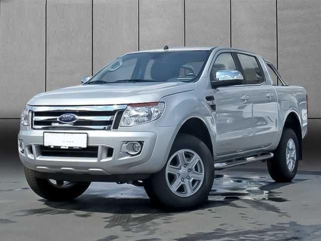 voiture occasion ford ranger 3 2 tdci 200 double cabine. Black Bedroom Furniture Sets. Home Design Ideas
