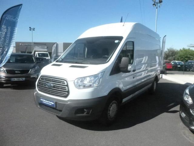 voiture occasion ford transit fg t330 l3h3 2 2 tdci 155ch trend 2014 diesel 44600 saint nazaire. Black Bedroom Furniture Sets. Home Design Ideas