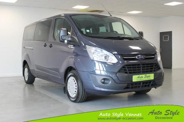 voiture occasion ford transit 310 l2h1 2 2 tdci 125ch ambiente 2014 diesel 56450 theix morbihan. Black Bedroom Furniture Sets. Home Design Ideas
