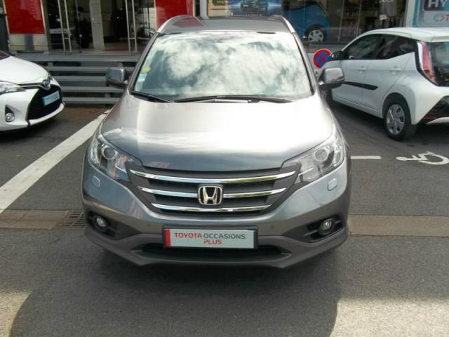 voiture occasion honda cr v 1 6 i dtec 120ch executive navi 2wd 2014 diesel 91100 corbeil. Black Bedroom Furniture Sets. Home Design Ideas