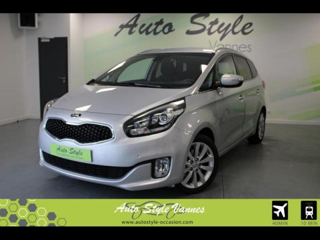 voiture occasion kia carens 1 7 crdi 115ch style 7 places 2016 diesel 56450 theix morbihan. Black Bedroom Furniture Sets. Home Design Ideas