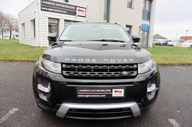 voiture occasion land rover range rover 2 2 td4 prestige a 2013 diesel 56000 vannes morbihan. Black Bedroom Furniture Sets. Home Design Ideas
