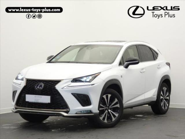 voiture occasion lexus nx 300h 4wd f sport 2017 essence 85000 mouilleron le captif vend e. Black Bedroom Furniture Sets. Home Design Ideas