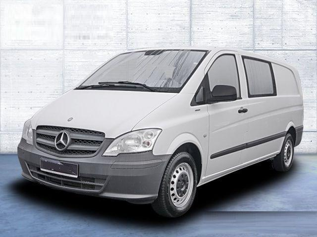 voiture occasion mercedes vito 116 cdi mixto long select