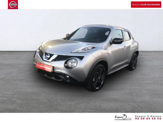 voiture occasion nissan juke 1 2 dig t 115ch n connecta 2018 essence 35510 cesson s vign ille. Black Bedroom Furniture Sets. Home Design Ideas