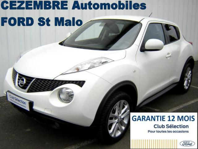 voiture occasion nissan juke 1 5 dci 110ch acenta 2012 diesel 35400 saint malo ille et vilaine. Black Bedroom Furniture Sets. Home Design Ideas