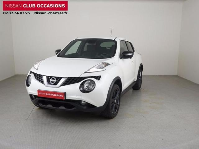 voiture occasion nissan juke 1 5 dci 110ch connect edition 2015 diesel 28630 fontenay sur eure. Black Bedroom Furniture Sets. Home Design Ideas