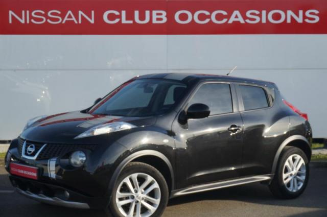 voiture occasion nissan juke 1 5 dci 110ch fap acenta 2011 diesel 28630 fontenay sur eure eure. Black Bedroom Furniture Sets. Home Design Ideas