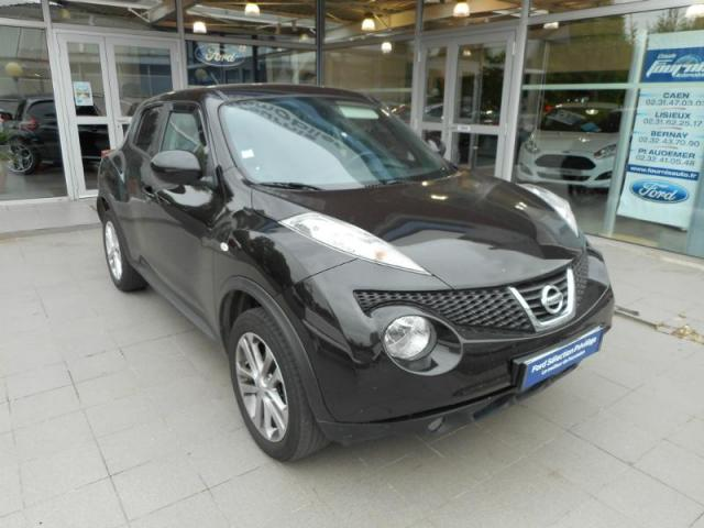 voiture occasion nissan juke 1 5 dci 110ch fap acenta 2012 diesel 14100 lisieux calvados. Black Bedroom Furniture Sets. Home Design Ideas