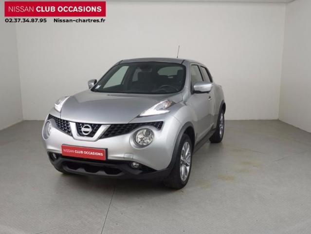 voiture occasion nissan juke 1 5 dci 110ch n connecta 2016. Black Bedroom Furniture Sets. Home Design Ideas